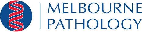 Melbourne Pathology Logo
